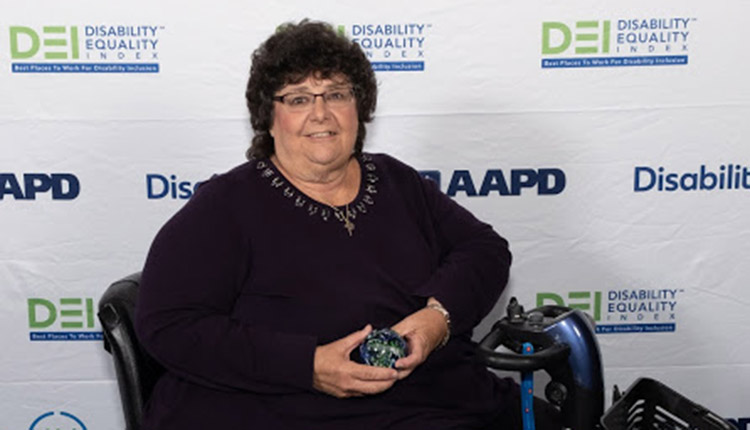 BMO Harris Bank Scores 100 on Disability Equality Index