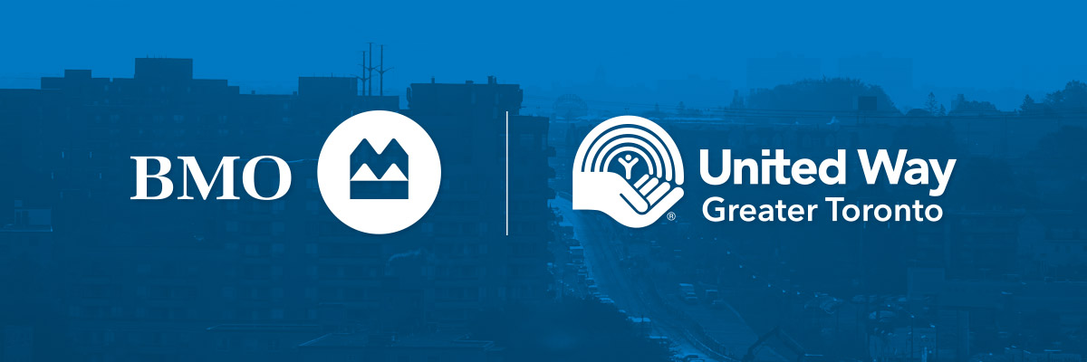 BMO, United Way and City of Toronto Champion Economic Opportunity