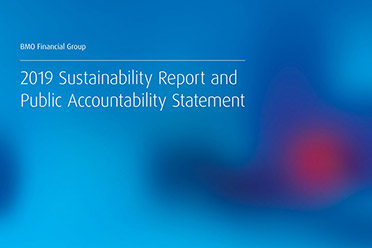 2019 Sustainability Report and Public Accountability Statement