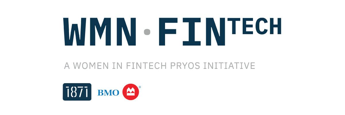 WMN Fintech and BMO logos