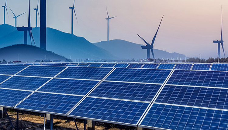 BMO announces bold renewable energy goal