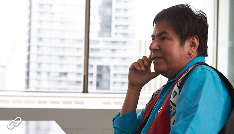 National Post Article: New tools to promote Aboriginal self-empowerment