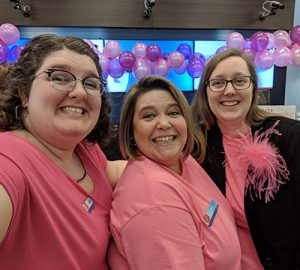 Day of Pink 2019