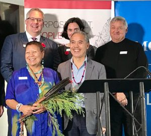 BMO supports Indigenous health with $2 million hospital donation