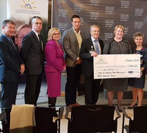 BMO Pledges $1 Million for Local Health Care Redevelopment in Kingston