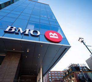 BMO's Winnipeg Main building
