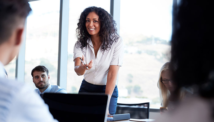 Forbes ranks BMO one of America's Best Employers for Women in 2020