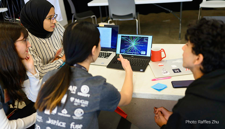 Training the next generation of leaders in the responsible use of Artificial Intelligence